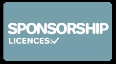 sponsorship licences